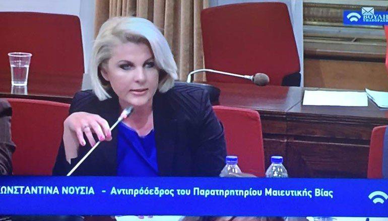 «Μάστιγα» οι καισαρικές στην Ελλάδα – Τα ποσοστά εκτοξεύονται πριν από τις… επίσημες αργίες!