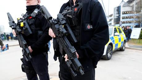 «Χειροπέδες» για Βρετανό που φέρεται να σχεδίαζε επίθεση