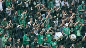 Αντιδράσεις από τους οπαδούς του Παναθηναϊκού, πάνε στα γραφεία του συλλόγου!