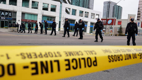 Απαγγέλθηκαν κατηγορίες σε βάρος του οδηγού που σκόρπισε το θάνατο στο Τορόντο (pics&vids)