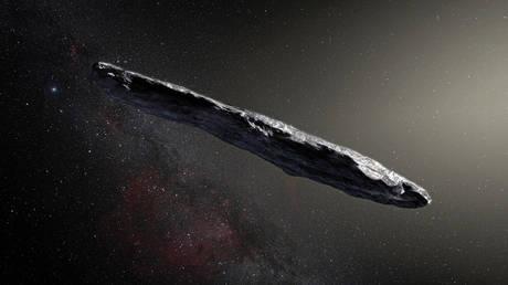 Αστεροειδής μεγέθους ποδοσφαιρικού γηπέδου πέρασε ξυστά από τη Γη