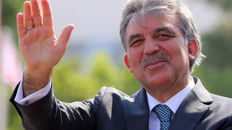 Εκλογές Τουρκία: Δεν θα είναι υποψήφιος ο Αμπντουλάχ Γκιουλ