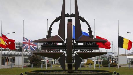 Ενημερώνεται εκτάκτως το ΝΑΤΟ για τις επιχειρήσεις στη Συρία