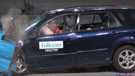 Επηρεάζει η σκουριά την ασφάλεια του αυτοκινήτου μας; (vid)