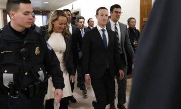 Η «απολογία» του Μαρκ Ζάκερμπεργκ: Είναι δικό μου λάθος, συγγνώμη