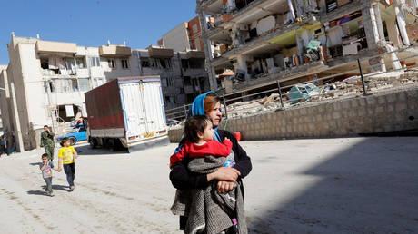 Ιράν: Σεισμική δόνηση κοντά σε πυρηνικό εργοστάσιο