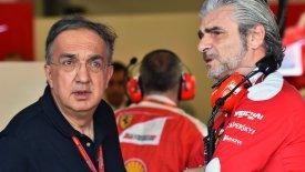 Μαρκιόνε: «Αν η F1 γίνει show, η Ferrari αποχωρεί»!