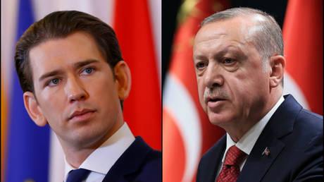 Νέα προειδοποίηση Αυστρίας προς την Τουρκία: Δεν θα επιτρέψουμε προεκλογικές εμφανίσεις