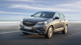 Νέος ντίζελ κινητήρας για το Opel Grandland X