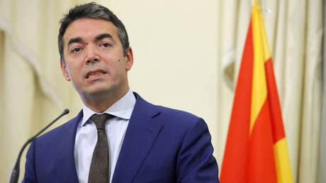 Ντιμιτρόφ: Δεν υπάρχουν διαφορές στα οράματα μεταξύ πΓΔΜ και Ελλάδας