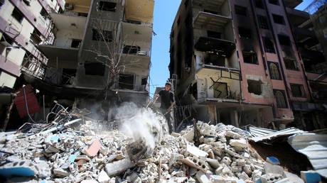 Οι ΗΠΑ κατηγορούν τη Ρωσία πως «αλλοίωσε» τις αποδείξεις στη Ντούμα