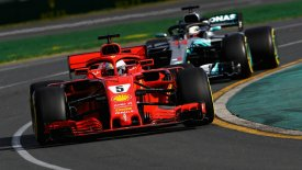 Οι αλλαγές κανονισμών της F1 για το 2019