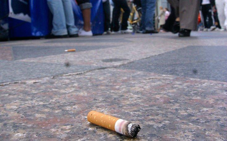 Οι καπνιστές έχουν 88% περισσότερες πιθανότητες να πάθουν εγκεφαλικό πριν τα 50 χρόνια
