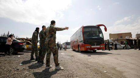 Οι χώρες που είπαν «όχι» σε στρατιωτική επέμβαση στη Συρία
