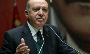 Ο Ερντογάν κατηγορεί τη Γαλλία για υπόθαλψη τρομοκρατών - Πυρά και κατά των ΗΠΑ