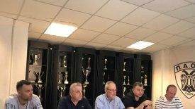 Παπαδόπουλος: «Η οικογένεια του ΠΑΟΚ δέχεται επίθεση»