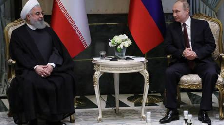 Πούτιν-Ροχανί: Αν συνεχίσουν οι επιθέσεις θα έχουμε χάος