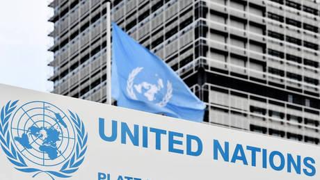 Σε διαθεσιμότητα μάρτυρας-κλειδί σε υπόθεση σεξουαλικής κακοποίησης στον ΟΗΕ