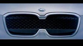 Στην Κίνα θα δούμε τα νέα «νεφρά» της BMW