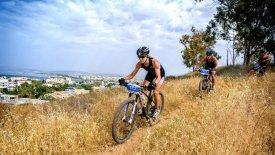 Συντζανάκη: XTERRA η πιο άρτια διοργάνωση στην Ελλάδα