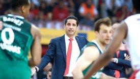 Σφαιρόπουλος: «Κάναμε εκείνα τα… μικρά, που δίνουν τη νίκη»