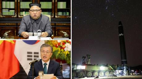 Σύνοδος Βόρειας-Νότιας Κορέας με φόντο την κίνηση καλής θέλησης από τον Κιμ