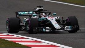Τα ελαστικά «έφταιξαν» για τη Mercedes