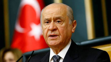 Τουρκία: Πρόωρες προεδρικές εκλογές ζητά ο Μπαχτσελί