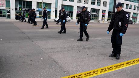Το αινιγματικό μήνυμα του δράστη της επίθεσης του Τορόντο