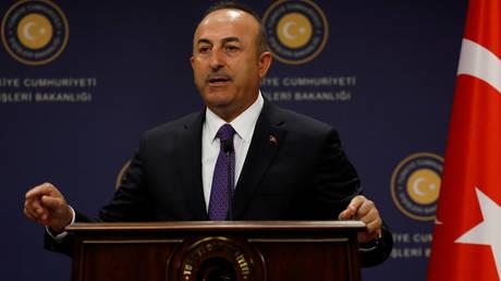 Υπέρ της ένταξης των Σκοπίων στο ΝΑΤΟ η Τουρκία