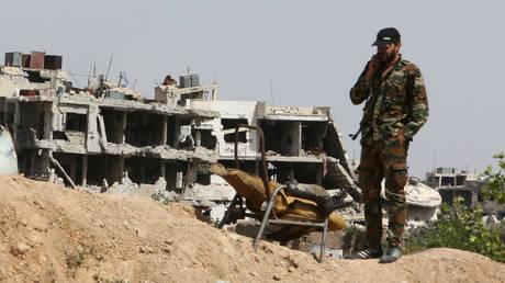 Φονικές μάχες ανάμεσα στο καθεστώς και τον αραβοκουρδικό συνασπισμό στην ανατολική Συρία