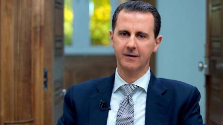 Φυγαδεύτηκε (;) σε ρωσικό καταφύγιο ο Άσαντ