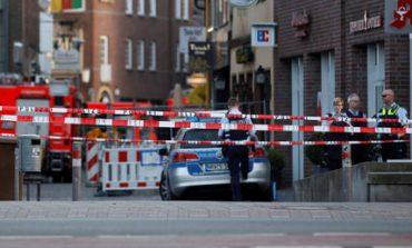Φως στα «σκοτεινά σημεία» της επίθεσης στο Μίνστερ επιχειρούν να ρίξουν οι Αρχές