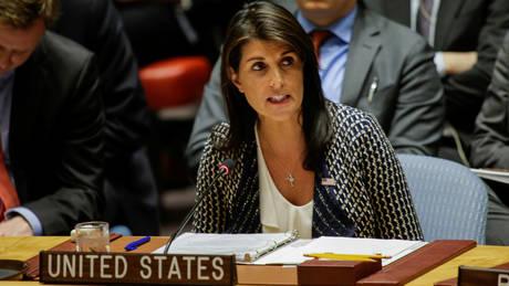Χέιλι: 50 φορές έχει χρησιμοποιήσει χημικά όπλα ο Άσαντ