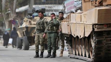 Χιλιάδες απολύσεις στις τουρκικές Ένοπλες Δυνάμεις