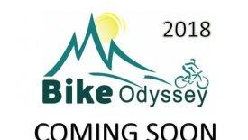 Aντίστροφη μέτρηση για το Bike Odyssey