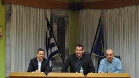 H Aριδαία αγκάλιασε την άρση βαρών για το Πανελλήνιο Πρωτάθλημα (vid)