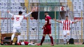 SL K-20: ΑΕΛ-Ολυμπιακός 0-1