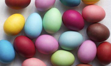 Βάψιμο των αβγών: Η ασφαλής διαδικασία και ο κανόνας των 7 ημερών