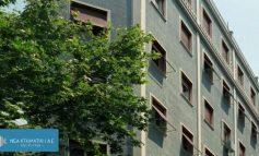 Σε πλειστηριασμό εξαώροφο κτήριο στο κέντρο της Αθήνας