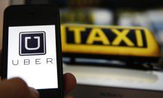 Αναστέλλει τις δραστηριότητες στην Ελλάδα η Uber