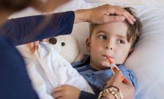 Πώς να προστατεύσετε το παιδί από τις ασθένειες