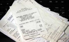 Χάρτινες και e-αποδείξεις από όλους θα δέχεται η εφορία για το αφορολόγητο