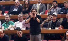 Γιαννακόπουλος: «Μπερτομέου άντε γαμ@@@»
