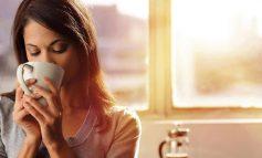 Γιατί δεν πρέπει να πίνετε καφέ με άδειο στομάχι