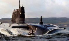 Βρετανικά υποβρύχια έτοιμα για εκτόξευση πυραύλων