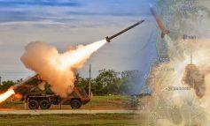 Στο σκόπευτρο των ΗΠΑ οκτώ στόχοι στη Συρία