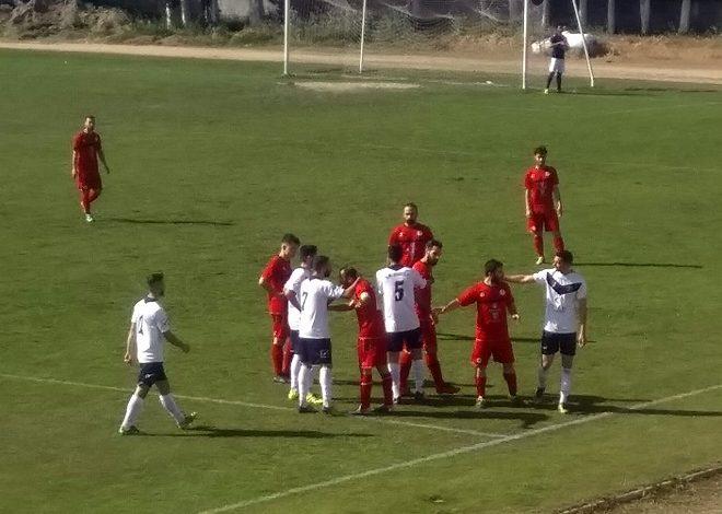 """Ανακοίνωση Πανερυθραϊκού: """"Τρεις γελοίοι τίναξαν το παιχνίδι στον αέρα!"""""""