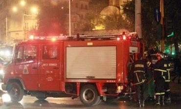 Πυρκαγιά σε διαμέρισμα στην Κυψέλη με έναν νεκρό