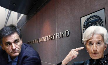 ΔΝΤ: Σε ελεύθερη πτώση η ανάπτυξη στην Ελλάδα